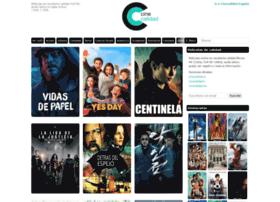 Cinecalidad.to thumbnail