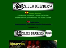 Cineclubnucleo.com.ar thumbnail