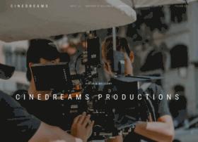 Cinedreams.com thumbnail
