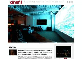 Cinefil.tokyo thumbnail