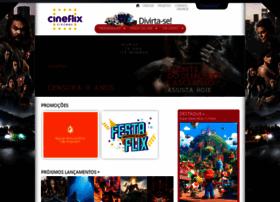 Cineflix.com.br thumbnail