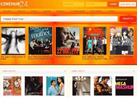 Cinehub24.com thumbnail