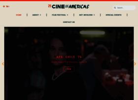 Cinelasamericas.org thumbnail
