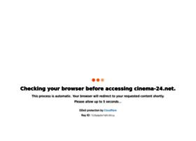 Cinema-24.net thumbnail