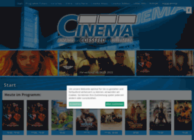 Cinema-coesfeld.de thumbnail