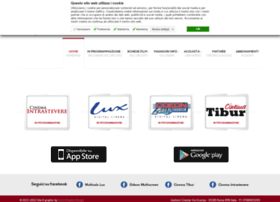 Cinemadiroma.it thumbnail