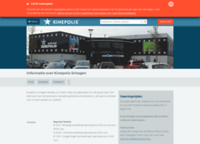Cinemagnus.nl thumbnail