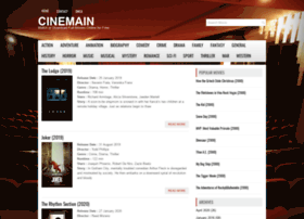Cinemain.net thumbnail