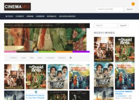 Cinemamkv.me thumbnail