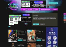 Cinemapalace.ro thumbnail