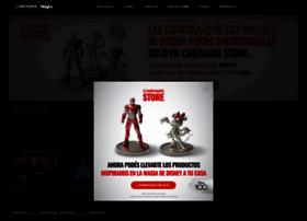 Cinemarkhoyts.com.ar thumbnail