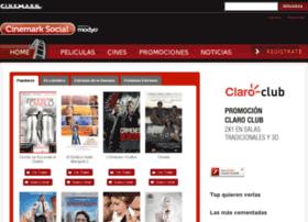 Cinemarksocial.com.ar thumbnail