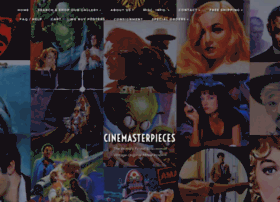 Cinemasterpieces.com thumbnail