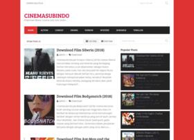 Cinemasubindo.pw thumbnail