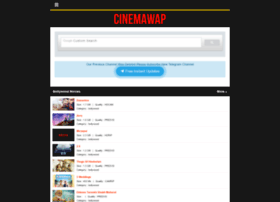 Cinemawap.club thumbnail