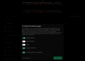Cinemediacommunity.de thumbnail