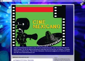 Cinemexicanodelgalletas.blogspot.ca thumbnail