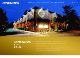 Cinenova.de thumbnail