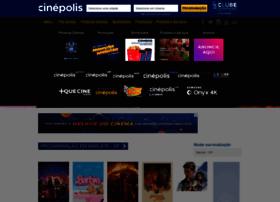 Cinepolis.com.br thumbnail