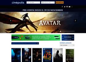 Cinepolis.com.co thumbnail