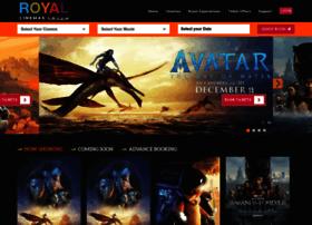 Cineroyal.ae thumbnail