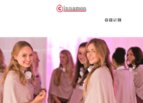 Cinnamon.de thumbnail