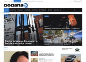 Ciociaria24.net thumbnail
