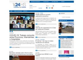 Cipolletti24horas.com.ar thumbnail