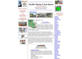 Circleroute.ca thumbnail