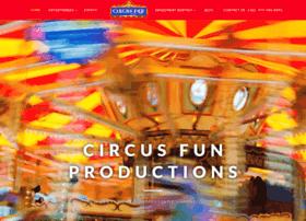 Circusfun.net thumbnail