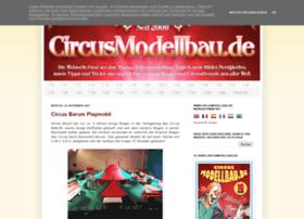 Circusmodellbau.de thumbnail