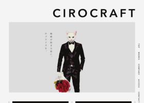 Cirocraft.co.jp thumbnail
