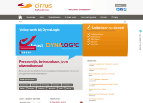 Cirrus.nl thumbnail