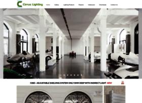 Cirruslighting.co.uk thumbnail