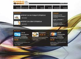 Cisbg.com thumbnail