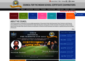Cisce.in thumbnail