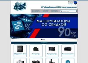 Ciscorf.ru thumbnail