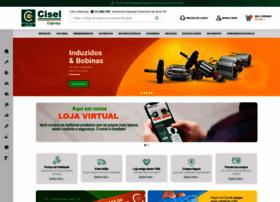 Ciselexpress.com.br thumbnail