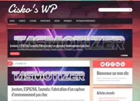 Cisko.fr thumbnail