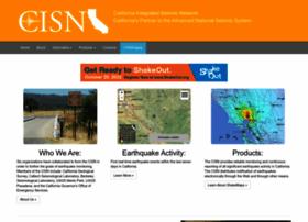 Cisn.org thumbnail