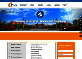 Ciss.org.cn thumbnail