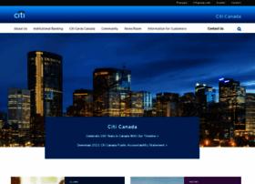 Citibank.ca thumbnail