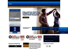 Citibank.co.uk thumbnail