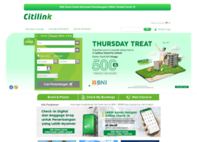 Citilink.co.id thumbnail