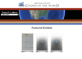 Citizenlincoln.org thumbnail