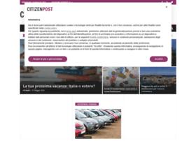 Citizenpost.it thumbnail