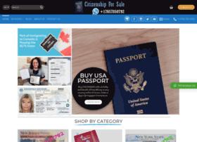Citizenshipforsale.co thumbnail