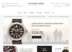 Citizenshop.co.uk thumbnail
