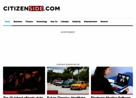 Citizenside.com thumbnail