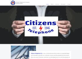 Citizenstel.net thumbnail